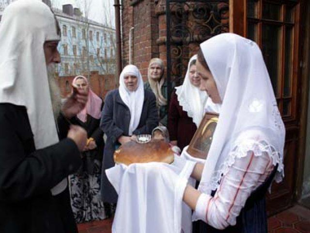 Архипастырский визит в город Казань