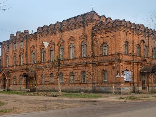 На храм старообрядческой общины г. Рыбинска установлен крест