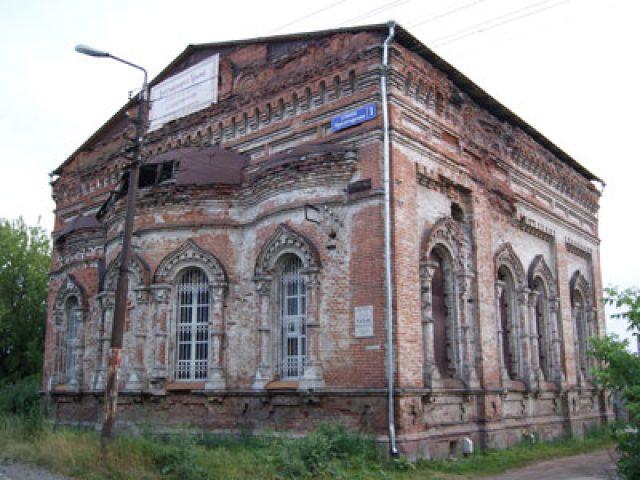 Тульский храм вновь под угрозой закрытия