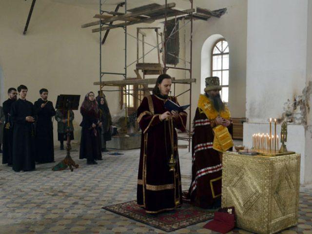 В Казани почтили память еп. Казанско-Вятского Иоасафа