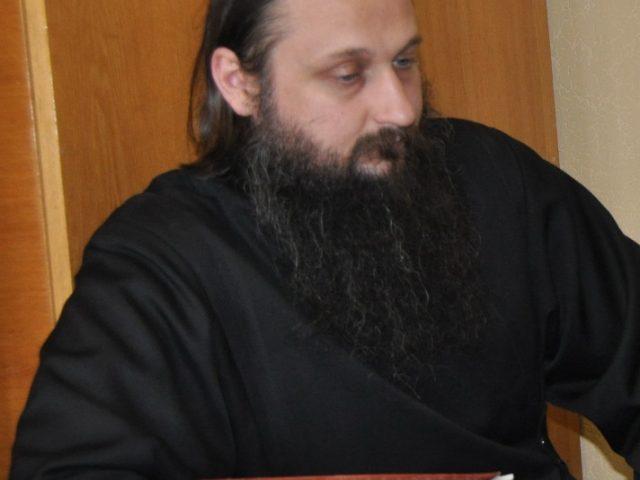 Слово иерея Иоанна Курбацкого на 100-летие храма в с. Поречье
