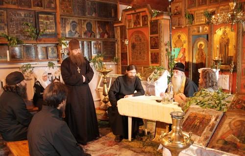 Визит митрополита Корнилия в Самарскую и Саратовскую епархию