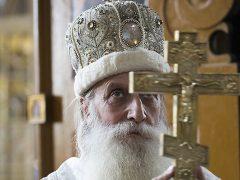 День ангела митрополита Корнилия