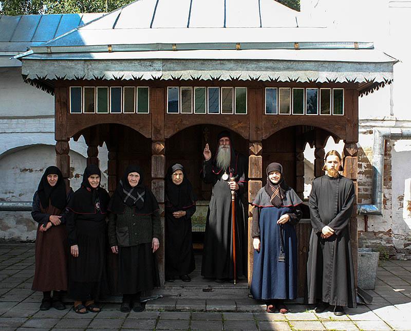 Улейминский монастырь
