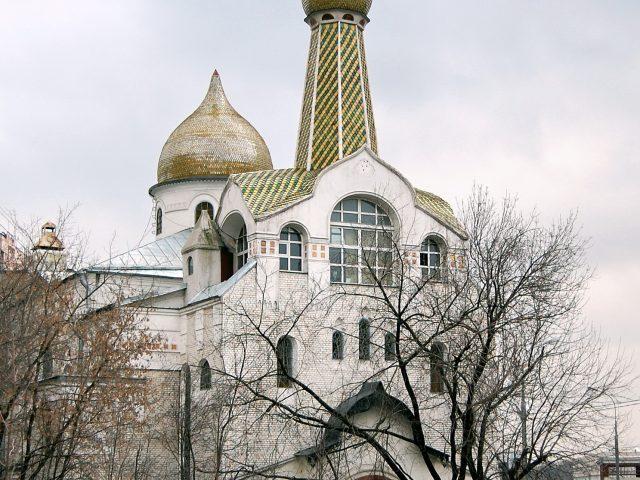 Храм с трагической судьбой: о Покрово-Успенской церкви в Малом Гавриковом переулке