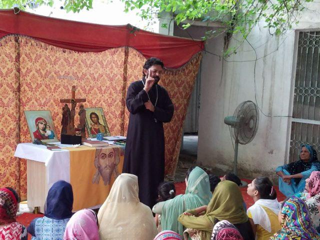 Миссия Русской Православной Старообрядческой Церкви в Пакистане
