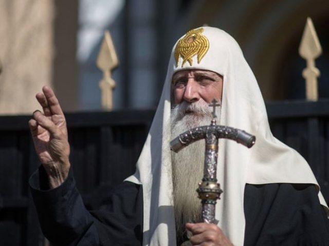Интервью митрополита Корнилия газете «Аргументы и факты»
