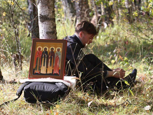 Верейско-боровский крестный ход памяти боярыни Морозовой