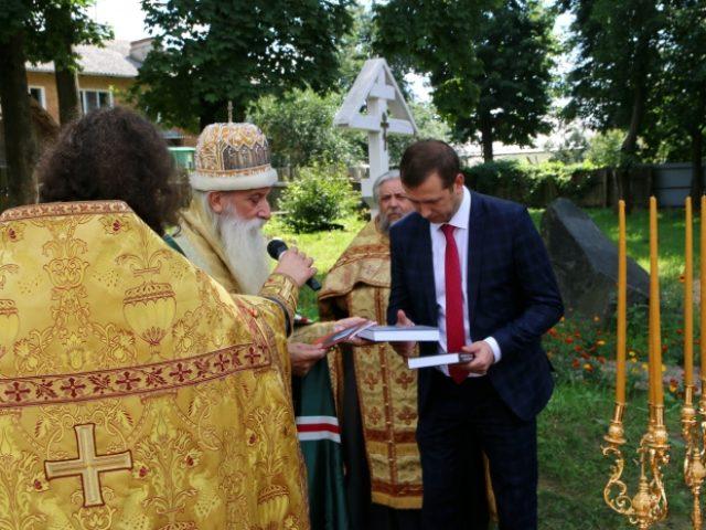 В Клинцах планируется создание музея старообрядчества