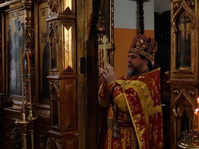 Рукоположения во Ржевской общине