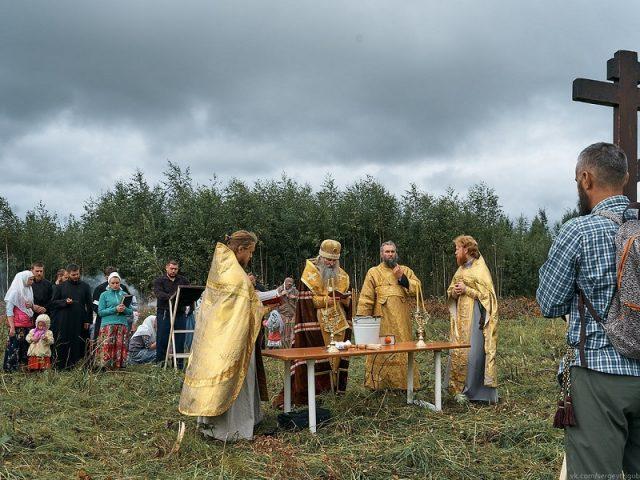 Правительство Кировской области окажет помощь старообрядческой общине