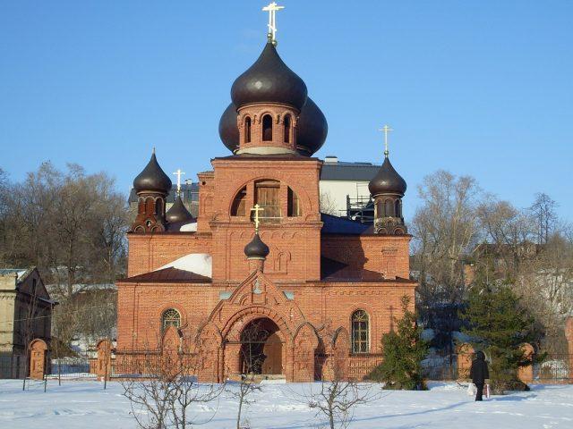 Казань, собор