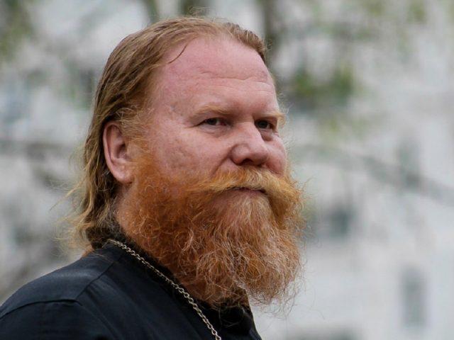 Иерей Алексей Думнов
