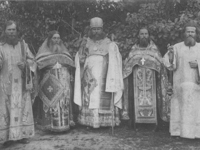 Страницы истории Сычёвской общины. Имена в нашей памяти