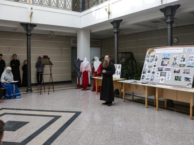 Община из Афанасьево провела исследование о жизни старообрядческих семей в войну