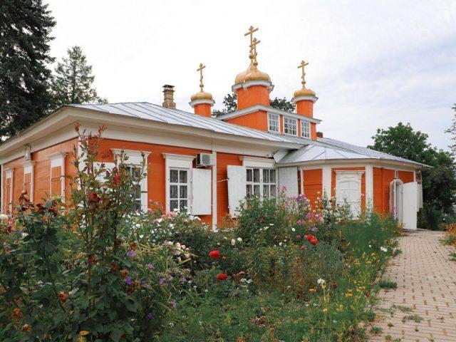 Клинцовские старообрядцы планируют развивать просветительскую деятельность