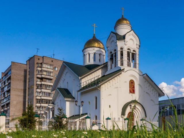 Красноярская община приглашает