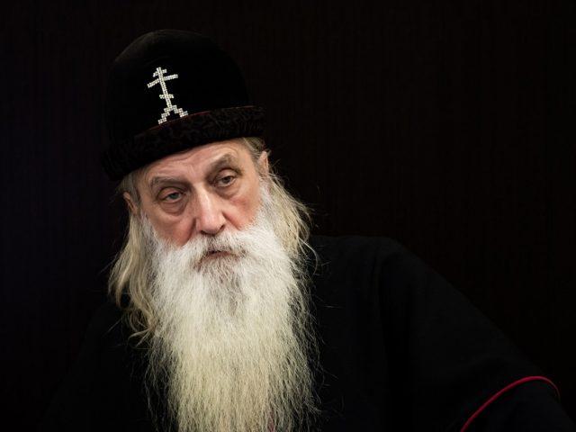 Любая общественная беда — знак Божий. Интервью митрополита Корнилия РИА Новости