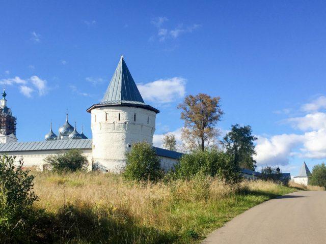 Монастырские истории