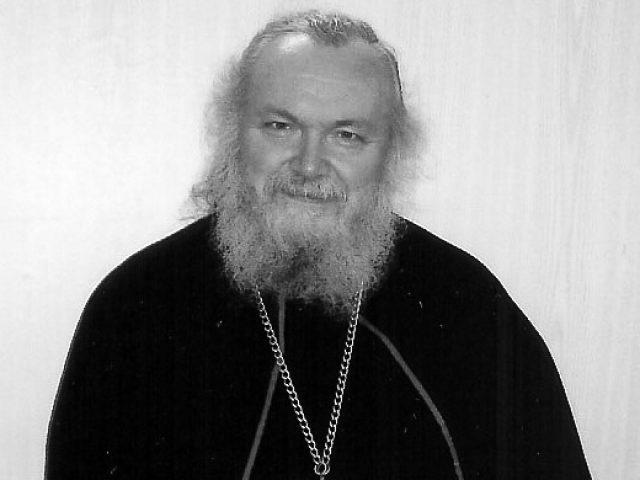 Соболезнования в связи с кончиной  епископа Аполлинария (Дубинина)
