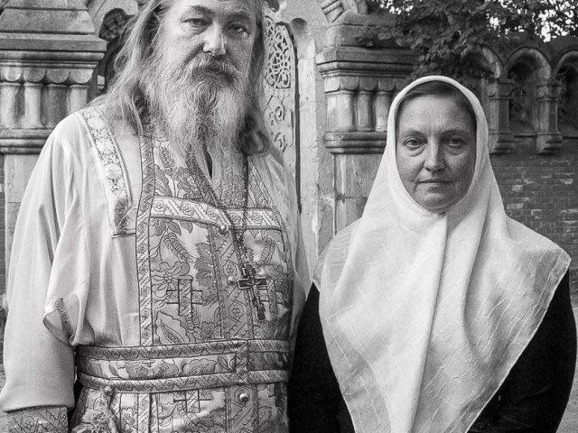 Упокоился протоиерей Илия Косырев