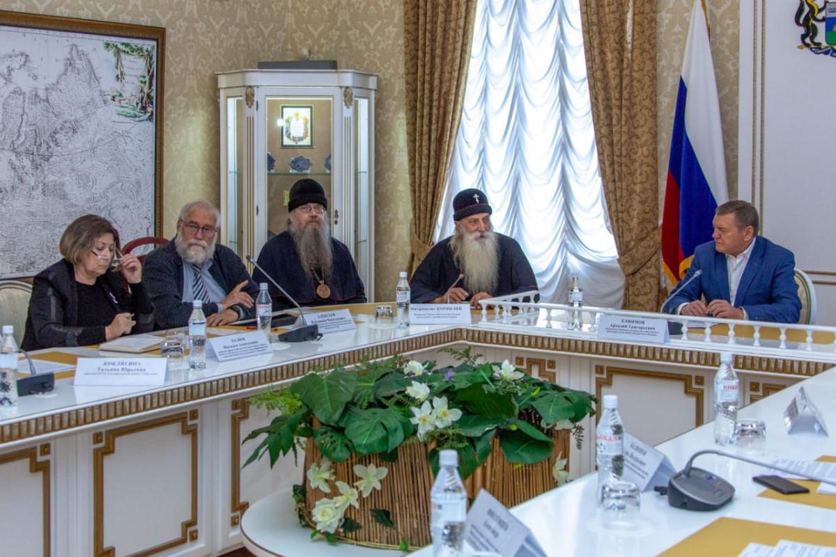Память протопопа Аввакума почтили в Тюменской области