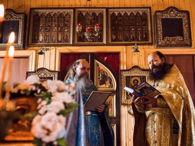 30 лет священнического служения
