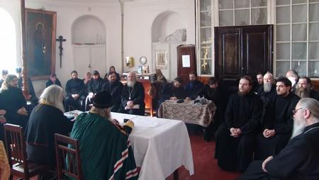 Посещение Одессы
