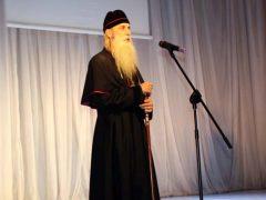 Архиерейская литургия в г. Улан-Удэ 2010