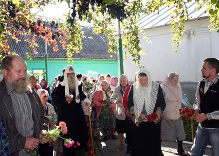 Архипастырский визит в Тирасполь и Бендеры