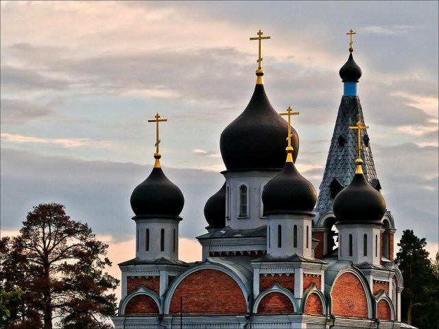 В Новосибирске прошел епархиальный съезд старообрядческой молодежи