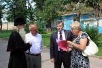 На Рогожском прошло рабочее совещание по реставрации Рогожской слободы