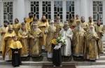 Епископская хиротония священноинока Евфимия (Дубинова)