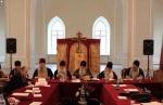 Второй день заседаний Освященного Собора