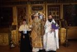 Рукоположен священник ко храму Покрова Пресвятыя Богородицы села Селезнева
