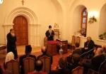 На Рогожском состоялась церемония награждения за вклад в просветительскую деятельность, посвященную теме старообрядчества