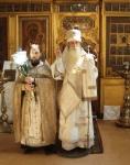 К Покровскому храму г. Ржева рукоположен второй священник