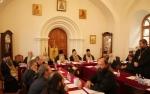 На Рогожском прошли заседания Совета Митрополии