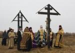 Паломническая поездка в Пустозерск