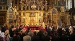 На Рогожском начал работу Освященный Собор
