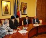 Общественно-церковные мероприятия в Кишиневе