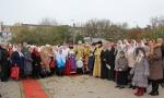 Визит митрополита Корнилия в Приднестровскую Молдавскую Республику