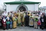 Визит Преосвященнейшего митрополита Корнилия в Молдавию