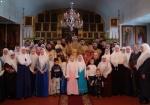 Делегация Русской Православной Старообрядческой Церкви посетила ряд мероприятий, посвященных юбилею победы в Сталинградской битве