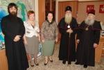Архипастырский визит в Краснодар
