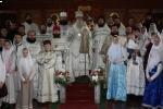 Торжества в Егорьевске