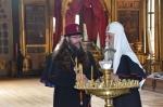 В Москву прибыл митрополит Белокриницкий Леонтий