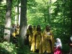Архипастырский визит в Самарскую и Саратовскую епархию