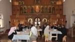 Епархиальное совещание Нижегородской и Владимирской епархии