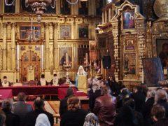 Освященный Собор 2013 года